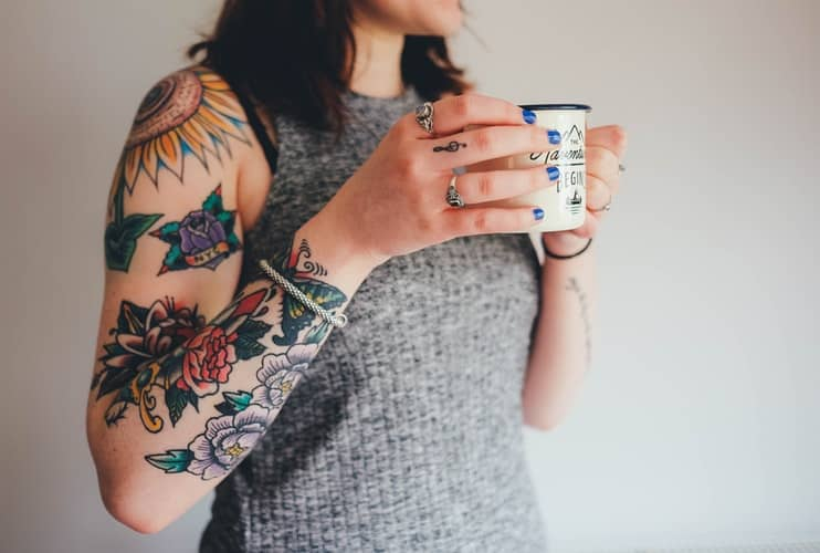 Things To Consider When Looking For Chest Tattoos For Women