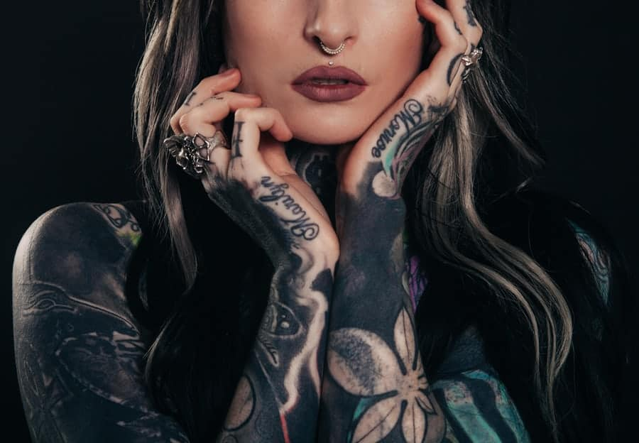 Tattoos For Women: Finding A Suitable Design