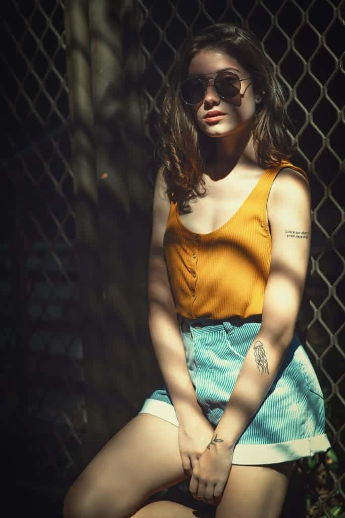 Tattoos For Girls: Find Out How You Can Choose A Tattoo