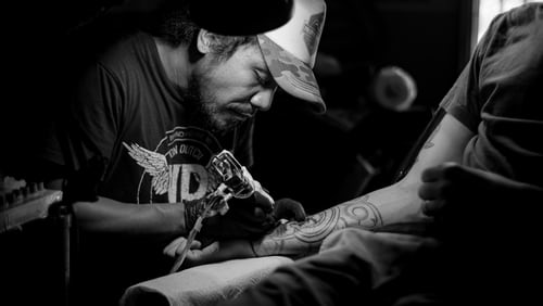 Tattoo Shop: Amazing Tips For Getting A Great Tattoo