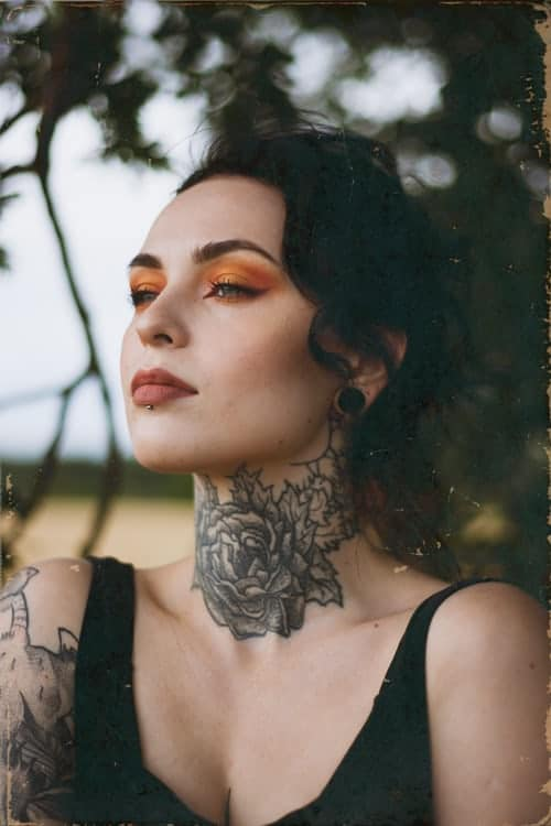Finding The Best Tattoo Design For Women